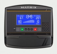Велотренажер Matrix Вертикальный велоэргометр MATRIX U30XR фото 2