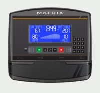 Велотренажер Matrix Вертикальный велоэргометр MATRIX U50XR фото 2